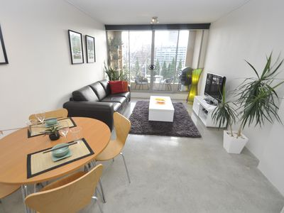 Photo for SRH7CH - ECONOMICAL SURRY HILLS CONVENIENCE - 1 BR APT