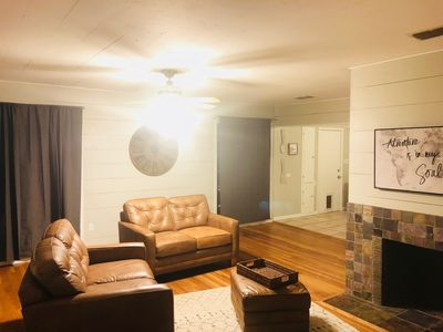 Photo for 2BR House Vacation Rental in Lubbock, Texas