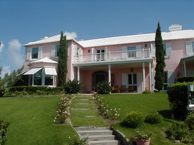 Photo for House Vacation Rental in Tuckers Town, Bermuda
