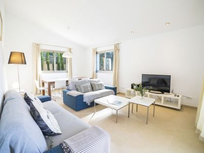 Photo for Vacation home Villa Aires in Alcúdia - 8 persons, 4 bedrooms
