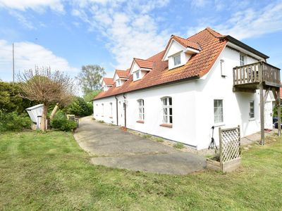 Photo for Stylish Apartment in Insel Poel near Baltic Sea