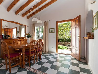 Photo for Vacation home Sol y Monte in Pego - 6 persons, 3 bedrooms