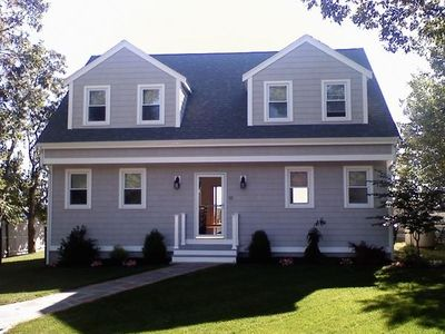 Photo for Oceanfront Remodeled Home in Plymouth-Manomet - Sleeps 6-8