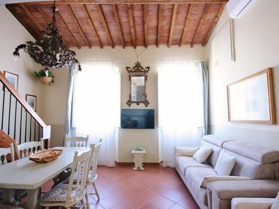 Photo for 'Piccolo Pepi' - Luxury Apartment in the Heart of Florence!
