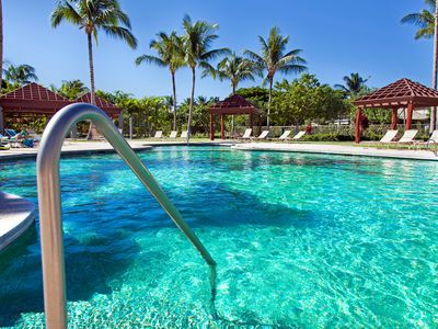 Photo for Amazing and clean townhouse! Mauna Lani home; pool/spa, beach club!