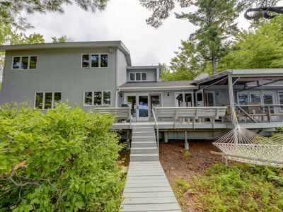 Photo for 3BR House Vacation Rental in Madison, New Hampshire