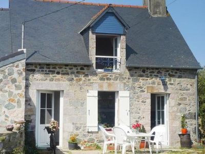 Photo for Semi-detached house, St. Alban  in Côtes d'Armor - 4 persons, 2 bedrooms