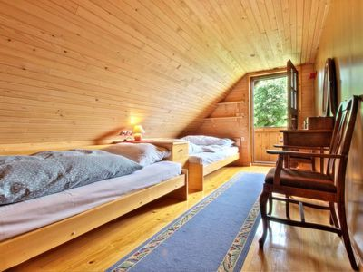 Photo for Vacation home Kupljenik Cottage in Bled - 6 persons, 3 bedrooms