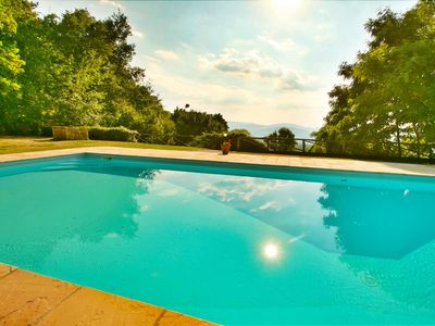 Photo for 4BR Villa Vacation Rental in Umbertide, Umbria