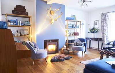 Photo for Bell Lodge luxury home close to West and East Wittering beaches sleeps 12