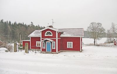 Photo for 4 bedroom accommodation in Johannishus