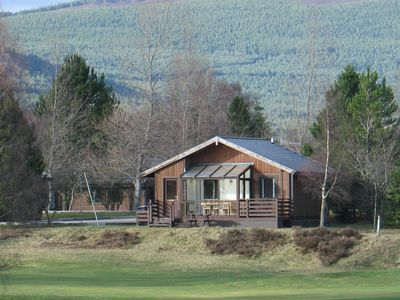 Photo for 2 Bedroom Apartment MacDonald Spey Valley