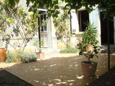 Photo for The romantic room in Vouvray. Capacity 4 people