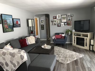 Photo for Charming Home In A Quiet Neighborhood