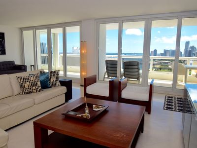 Photo for Lower Level Penthouse! 3854