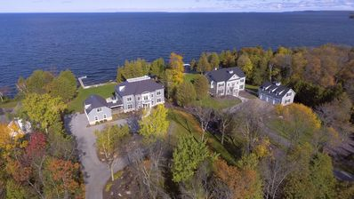 Photo for 14BR Estate Vacation Rental in Egg Harbor, Wisconsin