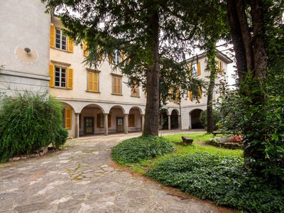 Photo for 2BR Country House / Chateau Vacation Rental in Zandobbio ( Bergamo)