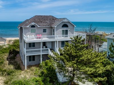 Photo for Village Views | Oceanfront | Community Pool, Hot Tub