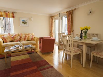 Photo for 2BR Cottage Vacation Rental in Dartmouth, South West England