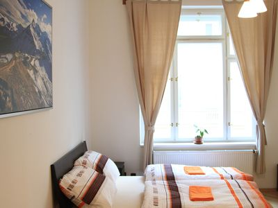 Photo for Bright Room at Prague 1