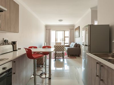 Photo for 1BR Apartment Vacation Rental in Midrand, Gauteng