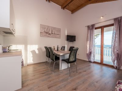 Photo for Apartments Villa Batela (49721-A2) - Privlaka (Zadar)