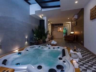 Photo for Exclusive VIP 5-Star Jacuzzi Suite