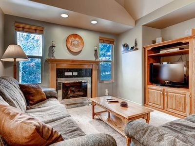 Photo for Beautiful Condo With Wonderful Scenic Views HC21C at the Base of Canyons Village