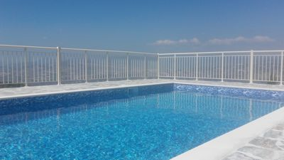 Photo for Wonderful Villa (4bed) with a private swimming pool in a peaceful environment...
