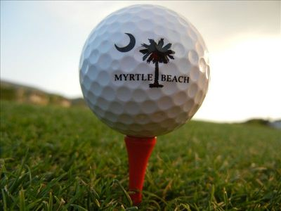 Enjoy the good life at Barefoot Resort and Golf