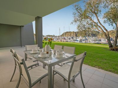 Photo for Carpe Diem - Whitianga Holiday Apartment