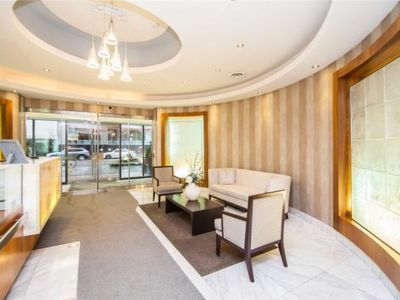Photo for Family Friendly 2 Bedroom 2 Bath Condo in the best area of downtown Toronto - Yorkville