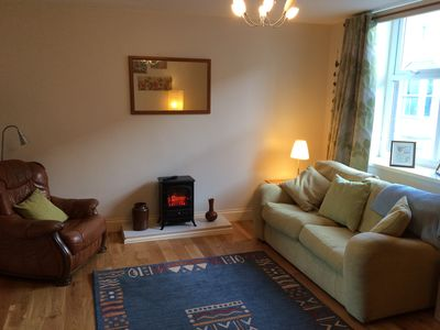 Photo for 3 Bedroom Town Flat with balcony