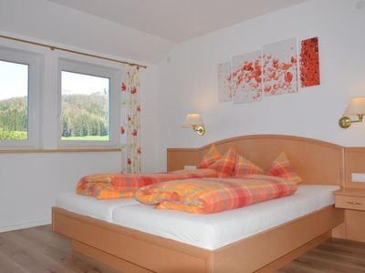 Photo for Apartment Wiesenblick double room