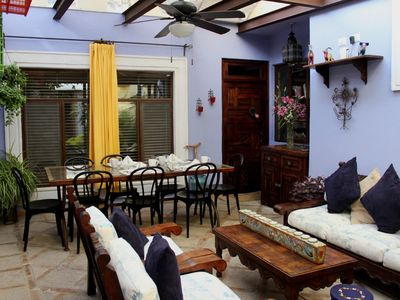 Photo for Charming, Very Comfortable One Bedroom Apartment in Guadalupe Rey de Chocolate