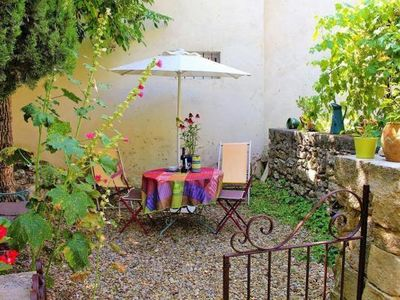 Photo for Holiday flat, St. Michel l'Observatoire  in Alpes - Haute - Provence - 2 persons, 1 bedroom