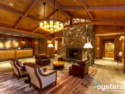 Photo for Embarc Whistler Ski-in/Ski-out Luxury Hotel