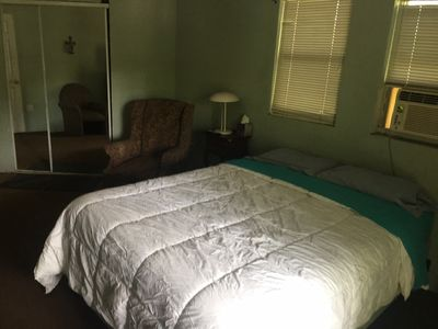 Photo for Large Comfortable Apartment near Downtown Dallas