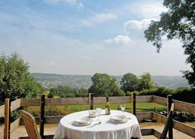 Awe Inspiring Stunning Views Peace And Tranquility Stone Cottage Aptly Named Miles Around Matlock Interior Design Ideas Gentotryabchikinfo