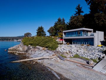 Davis Bay, Sechelt, British Columbia, CA