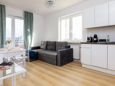 Photo for Warsaw Expo Comfort Apartment A