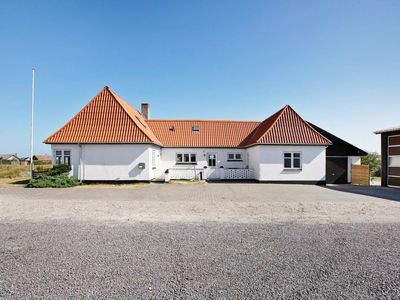 Photo for Vacation home Vrist in Harboøre - 16 persons, 6 bedrooms