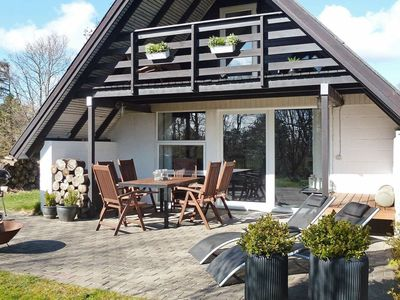 Photo for 6 person holiday home in Skjern