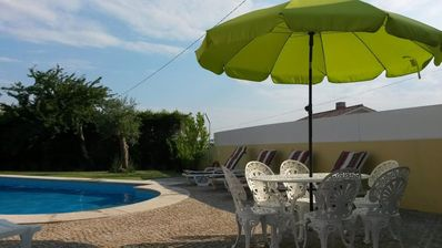 Photo for Villa with pool in Esposende, by iZiBookings