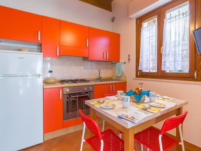 Photo for Holiday apartment Silvi Paese for 4 persons with 1 bedroom - Holiday apartment