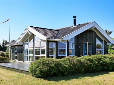 Photo for Vacation home Sæby in Sæby - 6 persons, 3 bedrooms