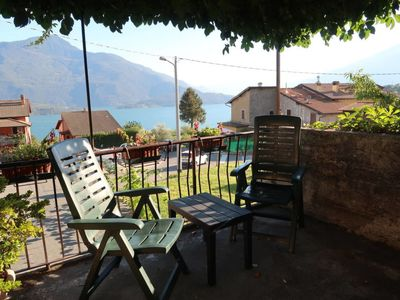 Photo for Vacation home Vico (DMA362) in Domaso - 6 persons, 2 bedrooms