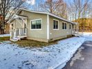 1BR House Vacation Rental in Bartlett, New Hampshire