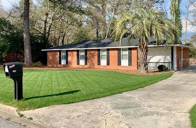 Women's Amateur & Masters Rental less than 3.5 miles from Augusta National