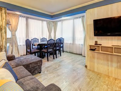 Photo for 2BR Apartment Vacation Rental in Iquique, Ta